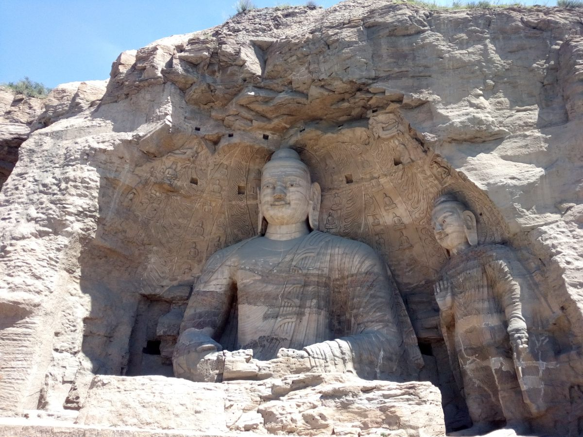 Shanxi, West of the Mountains: Hills, history and Buddha