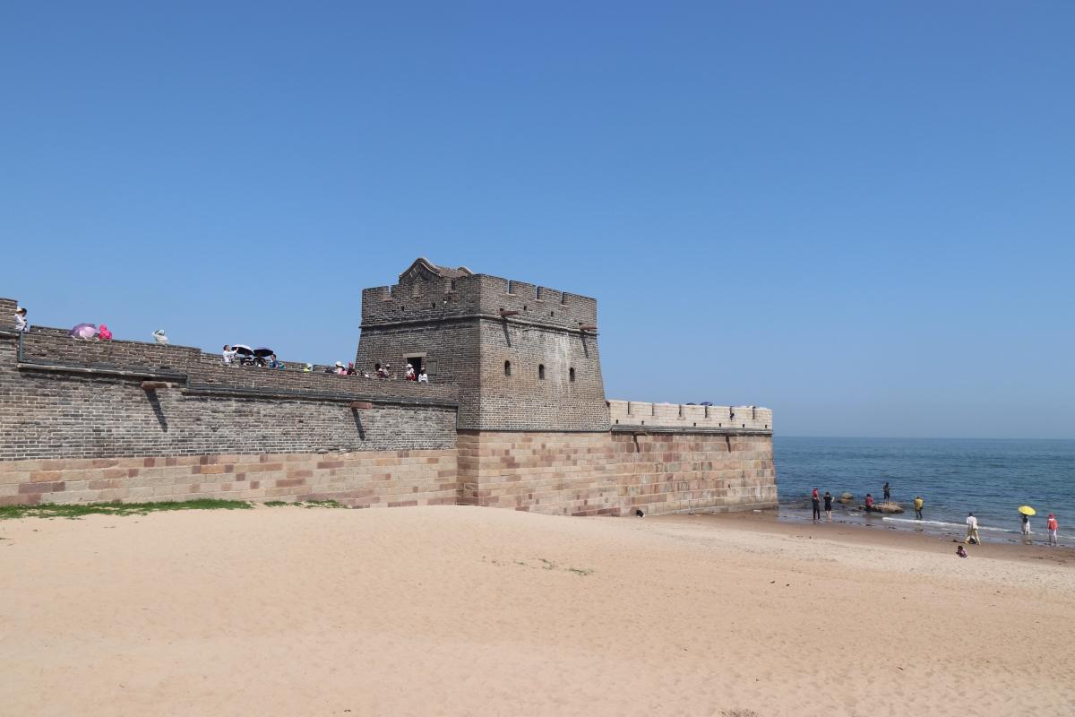 Great Wall trips/treks