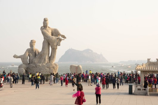 Image result for mazu liaoning